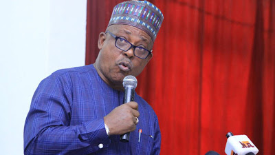 Efcc, Police, Apc, planning to cripple PDP states - Secondus