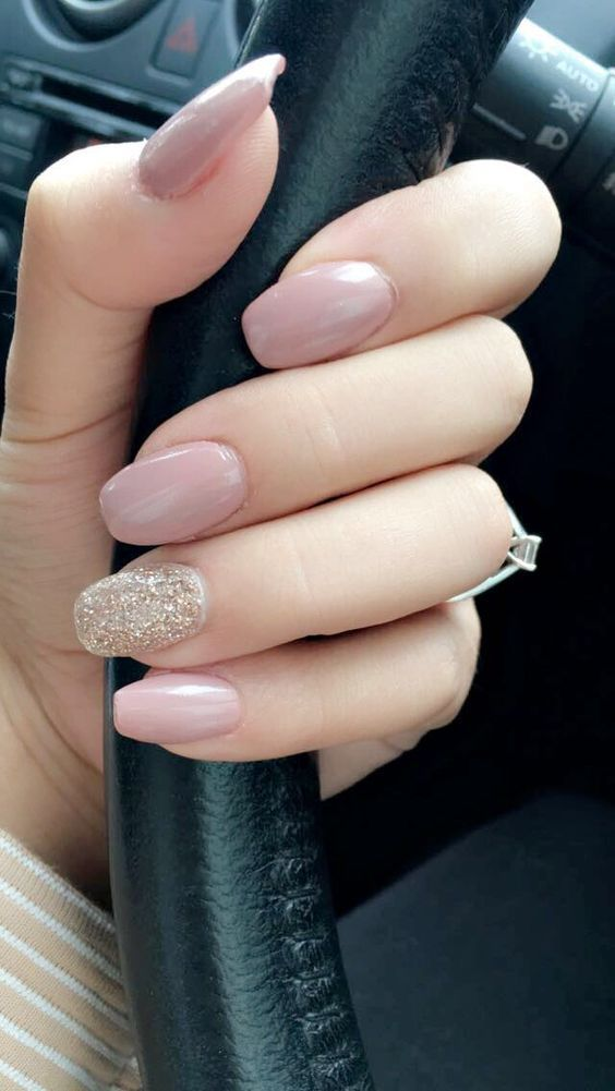 The Best Gel Nails Designs Ideas For Summer 1
