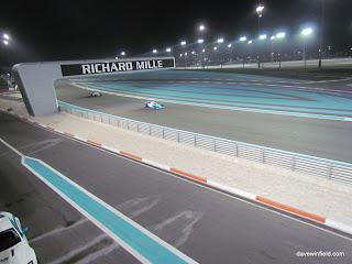 0190Yas Marina Circuit
