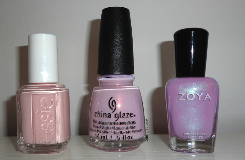 Nail Polish Canada Haul Essie Romper Room China Glaze Wanderlust Zoya Leslie