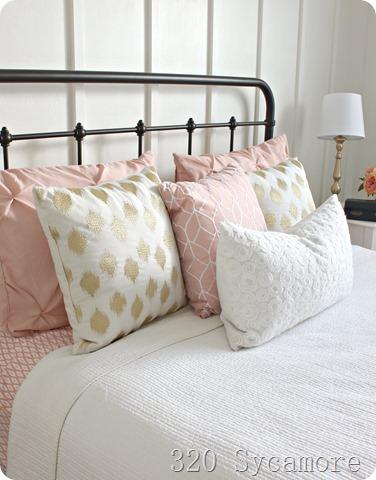 bedding teenage girl