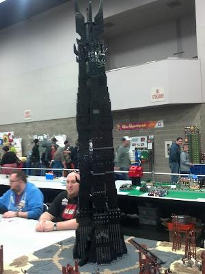 Bricks Cascade 2013 - Toysnbricks - LEGO Forums