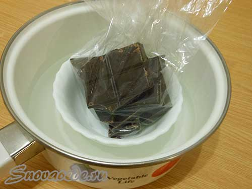шоколад для конфет