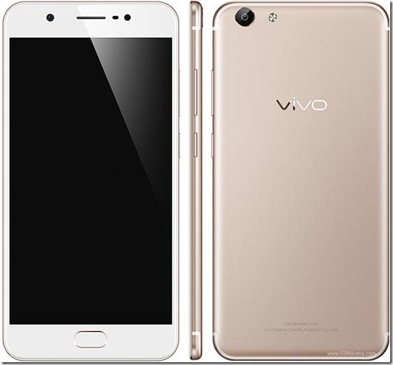 Vivo Y69 dengan Kamera Depan 16MP Tersedia di Indonesia