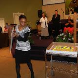 7th Annual Celebration: Sunday, January 29, 2012