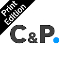 Courier & Press Print Edition icon