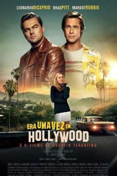 Baixar Era Uma Vez em… Hollywood