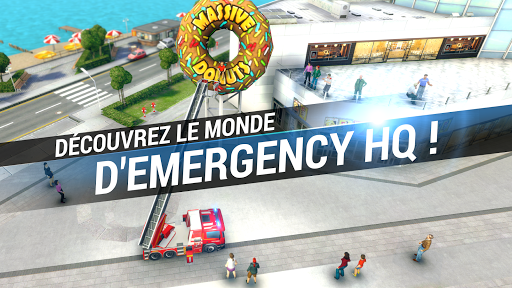 EMERGENCY HQ  captures d'u00e9cran 2