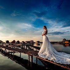 Wedding photographer Róbert Szegfi (kepzelet). Photo of 31.07.2018