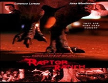 فيلم Raptor Ranch