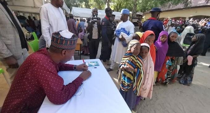 Zulum Finalises Relocation of IDPs, Refugees to Abadam