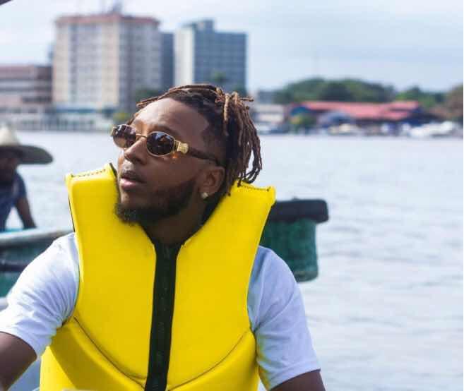 Rapper Yung6ix Looses N11 Million To Hackers #Abiodunsblog, ENTERTAINMENT, #yung6ix