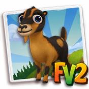 farmville 2 cheats for Chocolate LaMancha Goat