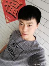 Wang Tiejun China Actor