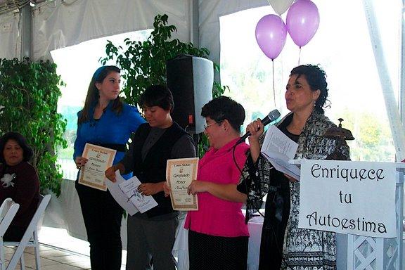 2009 Centro Women Self Esteem Graduation - 101_2458.JPG
