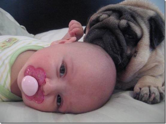 niña con perro (5)