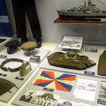 dutch navy and army gear in Seoul, Seoul Special City, South Korea