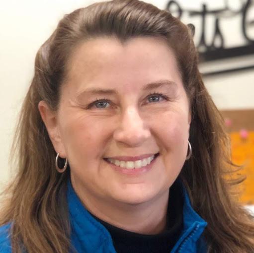 Jenny Clark