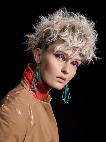 Cortes y colores de pelo para esta primavera/verano: Inspiración de los 80