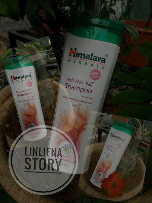 Himalaya|Anti-Hair Fall Shampoo
