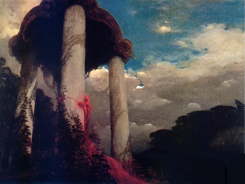 Fantasy Of Magick Landscape 5, Magical Landscapes 3