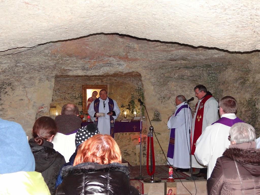 U bł. Jakuba i na polskim cmentarzu 20.022015 - DSC09631.JPG