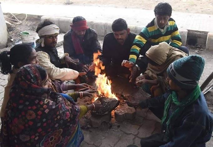बिहार में फिलहाल ठंड से राहत नहीं, ओरेंज अलर्ट जारी