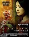 First Morning - Buổi sáng đầu năm