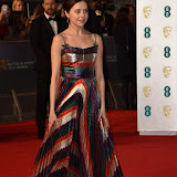 OIC - ENTSIMAGES.COM - Bel Powley at the  EE British Academy Film Awards 2016 Royal Opera House, Covent Garden, London 14th February 2016 (BAFTAs)Photo Mobis Photos/OIC 0203 174 1069