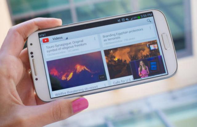 Tải Youtube - Ứng dụng nghe nhạc, xem video Free cho Android + Hình 3