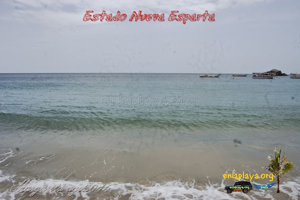 Playa Guayacan NE048, Estado Nueva Esparta, Municipio Gomez