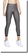 Under Armour Heat Gear Ankle Crop Tight