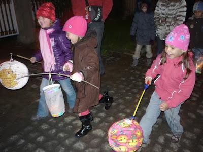 Vítkovická světýlka lákají každý rok více dětí