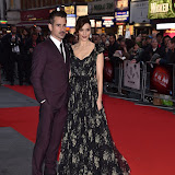 OIC - ENTSIMAGES.COM - Colin Farrell and Rachel Weisz at the  BFI London Film Festival Dare Gala premiere of The Lobster in London 13th October 2015  Photo Mobis Photos/OIC 0203 174 1069