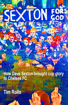 'Sexton For God' –crowdfunding campaign for a book covering Chelsea's history from 1967-71