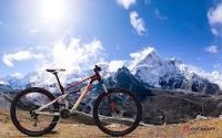 Beli Sepeda Merek Polygon Dapat Garansi 5 Tahun