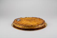 Confituur taart