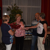 Eerste repetitie Shanty Plus Koren - Foto's Harry Wolterman