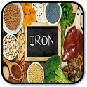 How to Improve Iron Absorption icon