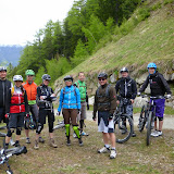 Bike - Roatbrunn Trailzauber 03.05.14