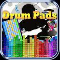 Dj Rhythm Drum Pads 24 icon