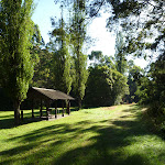 Fullers Park (383300)