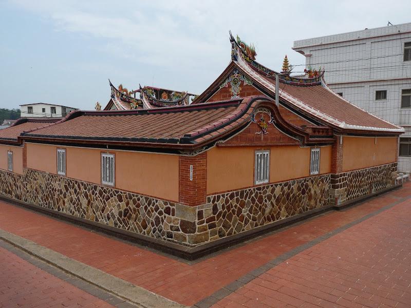architecture d origine Min nan