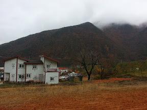 산막이옛길(괴산)