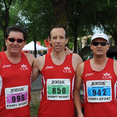Carrera de La Solana 2011 - Otros