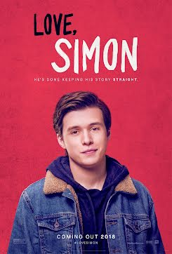 Con amor, Simon - Love, Simon (2018)