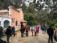 Ir al álbum de fotos en Facebook de la Romería de San Julián