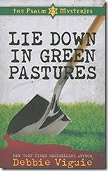 3 Lie Down in Green Pastures