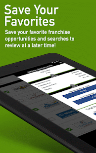 Franchise Finder- screenshot thumbnail