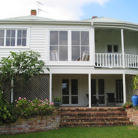 Devonport home